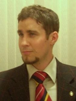 Dr. Horváth Gergely